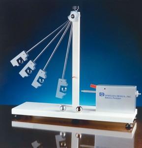ballistic-pendulum